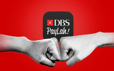 Earn $5 For Every Friend You Refer to DBS PayLah and They Get $5 Too