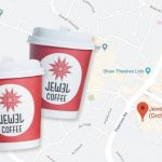 Jewel Coffee All Week 1 For 1 Promotion 14-18 Jan 2019