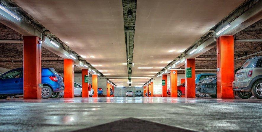 free parking singapore shopping mall