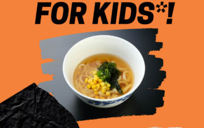 Free Udon for Kids and More Promotions at Amazing Hokkaido