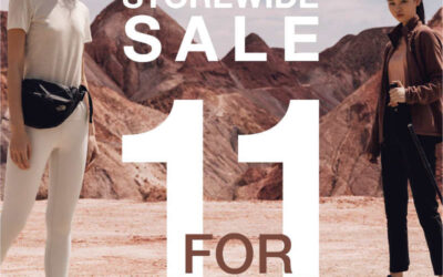 The North Face 1 For 1 On Regular-Priced Items Promotion Till 15 November 2020