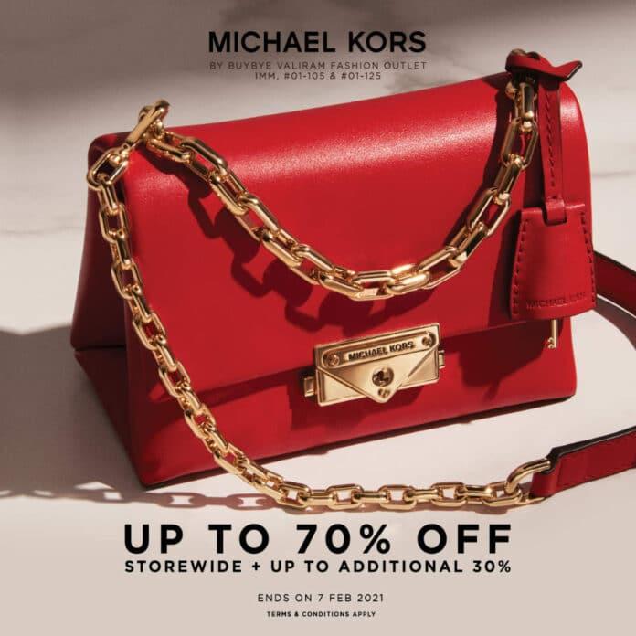 Michael Kors IMM Sales